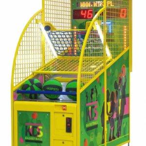 Basketballautomat