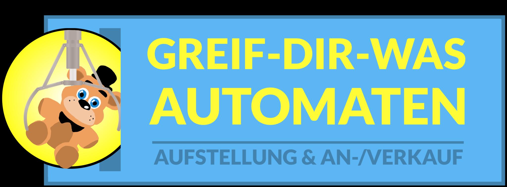 Greif-dir-was-Automaten